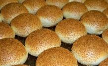 Halk Ekmek'in tuzu az tadı çok!