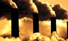 Sera gazları tarihin en yüksek seviyesinde