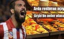 Arda Turan'dan sürpriz yatırım