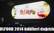 Gulfood Ödülleri sahiplerini buldu