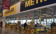 Metro Market işçisi grev kararı aldı