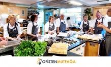 Ofisten Mutfağa yarışması başlıyor