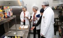 Şeffaf Mutfak Projesi başladı