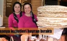 Tadında Anadolu'dan Arı Kadınlar'a destek