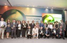 Yeşil Nokta Ödülleri sahiplerini buldu
