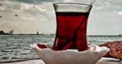 Siyah çay sağlık kaynağı