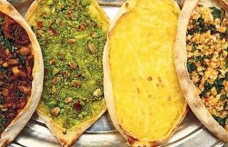 Gaziantep'in 4 lezzeti daha coğrafi işaret aldı