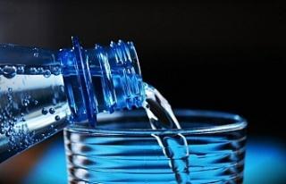 Su içmenin püf noktaları