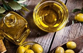 Zeytinyağı ihracatı 100 milyon dolara yaklaştı