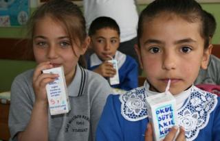 Marketteki sütle 'okul sütü' aynı mı?