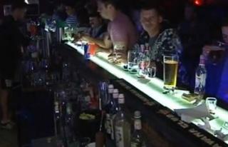 Almanya'da alkol satışına sınırlama