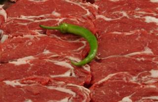 Avrupa 'kırmızı et' sınavı veriyor!