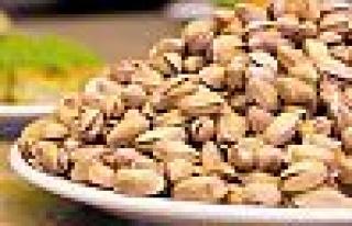 Antep fıstığı Çin seddini de aştı