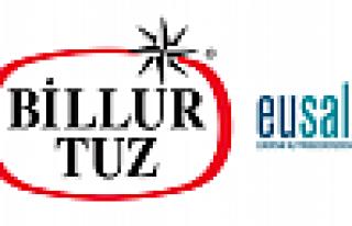 Billur Tuz EuSalt üyeliğine seçildi
