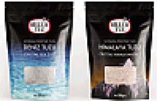 Billur Tuz'dan iki yeni ürün