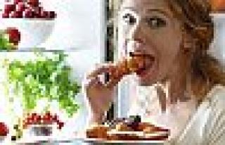 Çok yemek isteğini tetikleyen sebepler