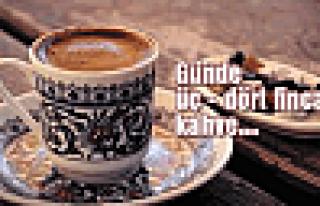 Kahve erken ölüm riskini azaltıyor