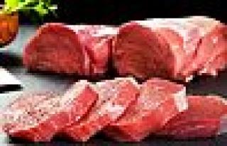 Kırmızı et fiyatları ne kadar düşecek
