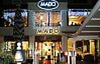 MADO'nun yüzde 42.7'si satıldı