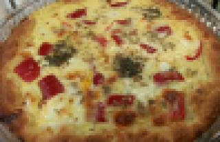 Mart ayının lezzeti: Peynirli Kiş