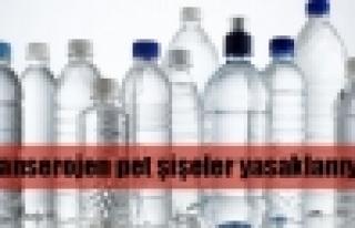 Plastik şişeler neden yasaklanmalı?