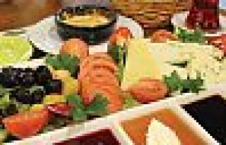 Sağlıklı kalabilmek için 4 beslenme önerisi