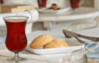 Sıradışı tasarımla çay-kahve keyfi
