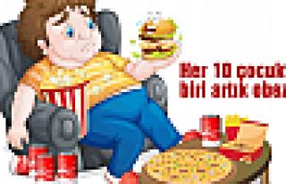 Şişko değil, artık obez oluyoruz!