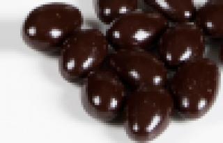 Siyah çikolata hapları geliyor