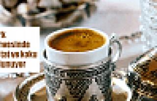 Türk kahvesinde 65 tat ve koku var
