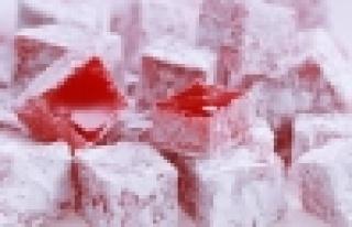 Türk lokumu kan kaybediyor!