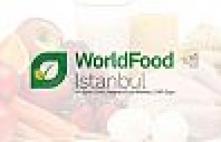 WorldFood Istanbul 1 Eylül'de açılıyor