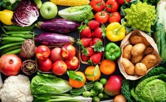 Yaş meyve-sebze ihracatı rekor kırdı