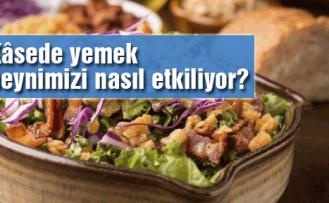 Kâsede yemek modası ne anlatıyor?