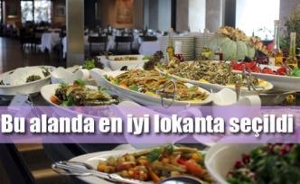 En iyi Osmanlı Mutfağı seçtiler