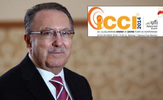 ICCI 2014 Fuarı 24 Nisan'da açılıyor