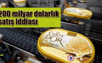 Kraft Unilever'ı almaya çalışacak