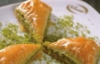 Seyidoğlu'ndan 'stevia'lı baklavalar