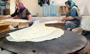 1 yıl boyunca bayatlamayan ekmek yapıyorlar