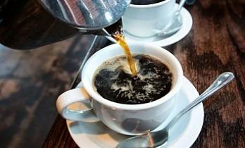 Kahve tiryakilerini zor günler bekliyor!