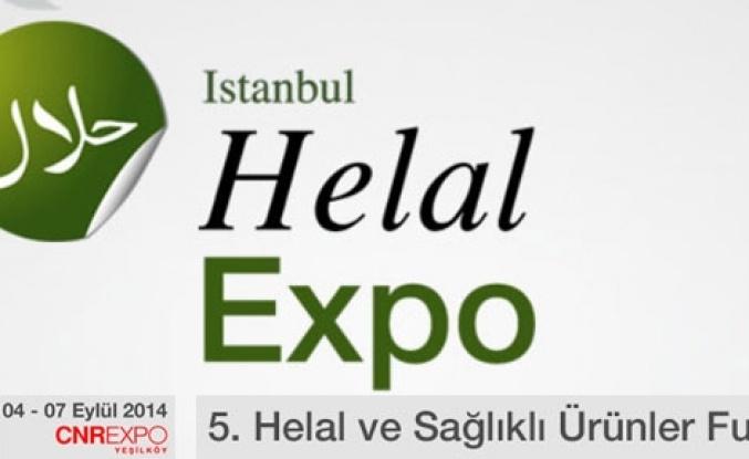 İstanbul Helal Expo kapılarını açıyor