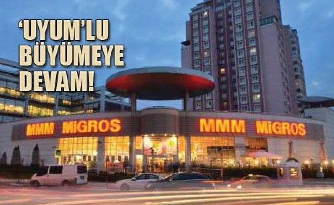 Migros'tan sürpriz bir satınalma daha